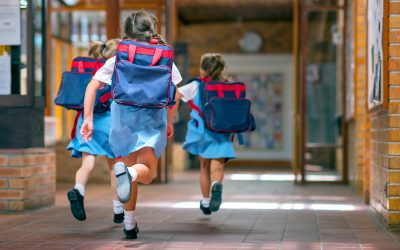 When to send your child to school